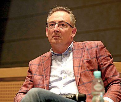 Bartłomiej Sienkiewicz zarobił na kolekcji 300 tys. zł