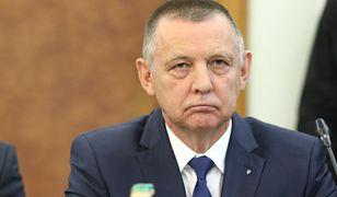 Marian Banaś kontra Tadeusz Dziuba. Kulisy sporu z wiceszefem NIK