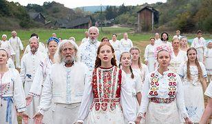 """W """"Midsommar. W biały dzień"""" beztroska atrakcja turystyczna zamiana się w koszmar"""