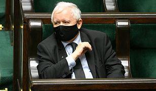 Piotr Ikonowicz: To Jarosław Kaczyński podejmie decyzję