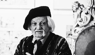 Nie żyje Papcio Chmiel. Twórcę Tytusa, Romka i A'Tomka pożegnał Mateusz Morawiecki