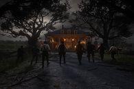 A jednak Red Dead Online ma tryb battle royale