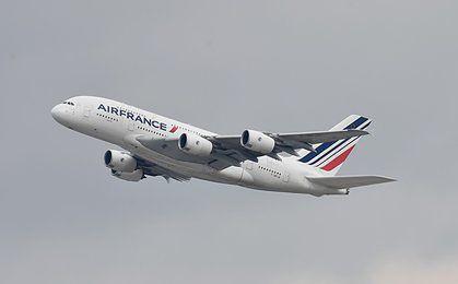Piloci Air France znowu będą strajkować
