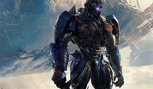 """""""Transformers: Ostatni Rycerz"""" - recenzenci są bezlitośni. Szykuje się największa klapa 2017 roku?"""