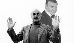 Sean Connery obchodzi 90. urodziny. Siedmiokrotnie zagrał Jamesa Bonda