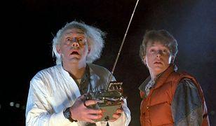 """""""Powrót do przyszłości"""" – 35-lecie premiery. Limitowane wydanie trylogii"""
