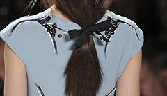Ozdoby do włosów - trendy na zimę 2013!