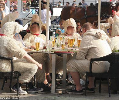 Zagraniczni turyści zostawiają duże sumy w polskich restauracjach