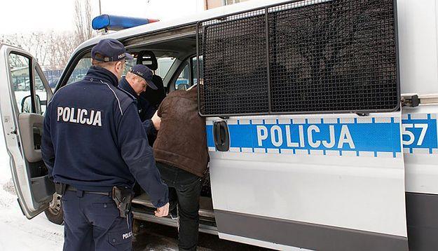Lider grupy oszustów, działającej na terenie całej Polski, zatrzymany
