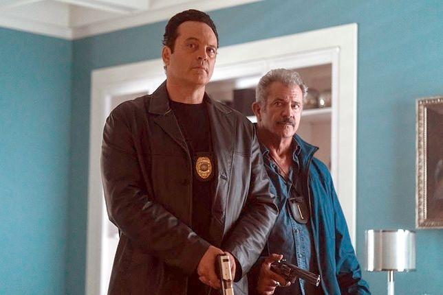 Vince Vaughn i Mel Gibson