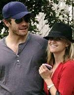 Jake Gyllenhaal i Reese Witherspoon