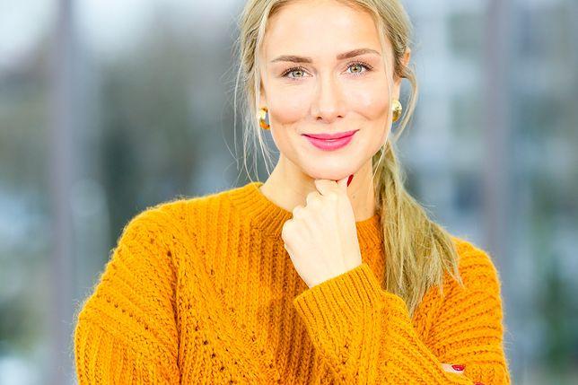 Natalia Klimas będzie mamą
