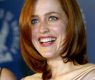 Gwiazda ''Z  Archiwum X'' kończy dziś 50 lat. Jak dziś wygląda Gillian Anderson?