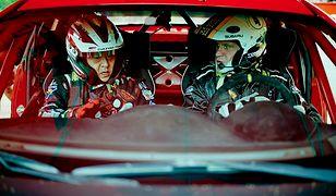 Tommi Makinen szefem zespołu WRC Toyota Gazoo Racing
