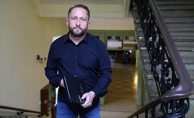 Dziś wyrok w sprawie Kamila Durczoka