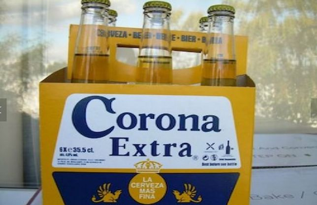 Z dnia na dzień nazwa tego piwa okazała się bardzo nietrafiona