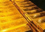 Portugalia straciła 320 mln euro na dewaloryzacji złota