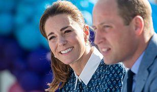 Księżna Kate wysłała list do 5-letniego chłopca. Podziękowała mu za niesamowity wyczyn