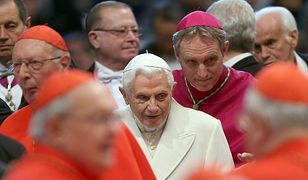 """#dziejesiewkulturze: powstaje serial o skandalu w Watykanie. """"To produkcja oparta na faktach"""""""
