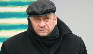 Leon Tarasewicz jest polskim malarzem