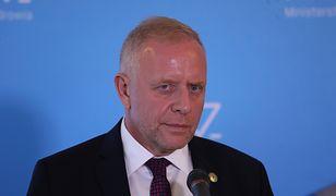 """Koronawirus w Polsce. Dr Sutkowski: """"Za kilka dni możemy mieć problem"""""""