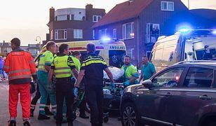 Tragedia w Holandii. Polak z ranami kłutymi walczy o życie
