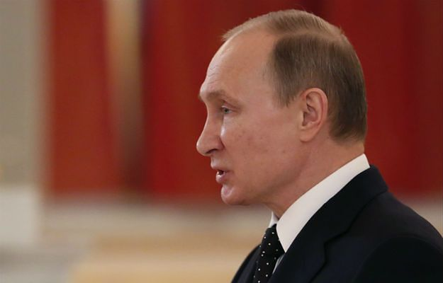 Kreml: niech USA pomogą opamiętać się Turcji