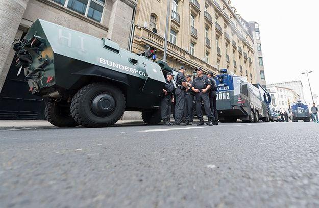 Turcja: aresztowania w siłach specjalnych