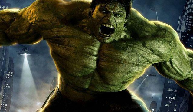 """""""Hulk"""" idzie do telewizji"""