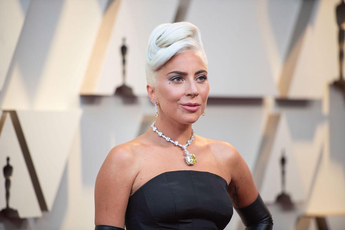 Lady Gaga nie czuła się piękna. Wzruszający post gwiazdy