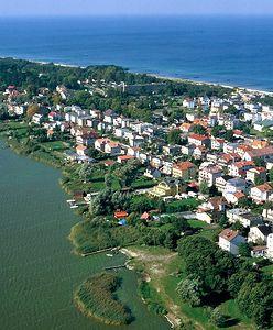 Pomorze Zachodnie - największe atrakcje Mielna i okolic