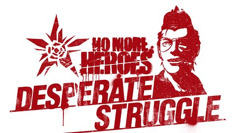 Teasery No More Heroes 2 są dziwne
