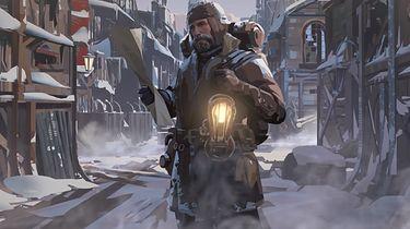 Jak się tworzy architekturę w grach? Spytaliśmy czołówkę polskiego gamedevu - Frostpunk