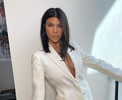 Urodziny Kourtney Kardashian. Siostry wyglądały zjawiskowo