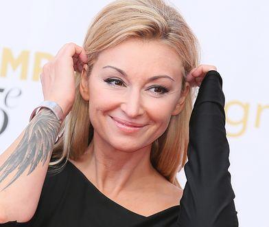 Martyna Wojciechowska założyła fundację. Nietypowy prezent urodzinowy