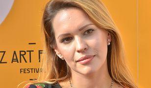 """Julia Oleś wspomina związek z Kamilem Durczokiem. Mówił do niej: """"Chodźmy na spacer. Mam w kieszeni dwie małpki"""""""