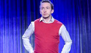 Michał Pałubski odszedł z kabaretu Chatelet. Zmagał się z ciężką chorobą