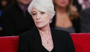Françoise Hardy jest w złym stanie. Nie chce już żyć