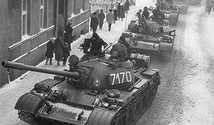 Łukasz Kamiński: gen. Wojciech Jaruzelski ratował komunistyczną dyktaturę