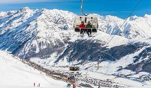 Livigno jest najbardziej słonecznym kurortem w Alpach
