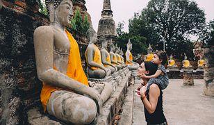 Wakacje w Tajlandii to niezapomniana atrakcja