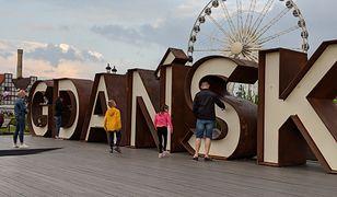 Gdańsk to jedno z ulubionych miast wśród polskich turystów