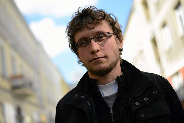"""Ignacy Dudkiewicz uważa, że należy wesprzeć """"dobrych"""" księży"""