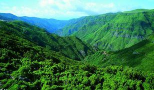 Portugalia - największe cuda przyrody
