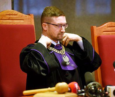 """Sąd Dyscyplinarny znów zajmie się Pawłem Juszczyszynem. """"Mogą mnie zawiesić"""""""