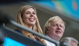Premier Boris Johnson spodziewa się szóstego dziecka