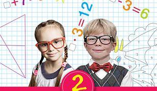 Zabawy matematyczne 2