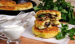 Ziemniaki na pięć sposobów. Pysznie, tanio i z pomysłem