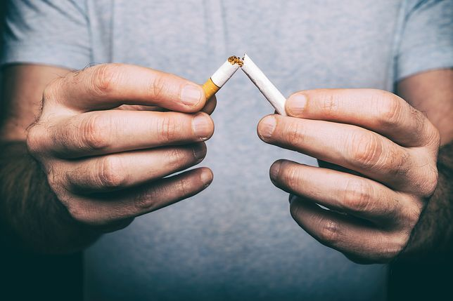 Co roku na świecie z powodu palenia umiera ok. 7 mln osób, z czego milion to bierni palacze