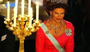 Królowa Sylwia. Szwedzi ją kochają
